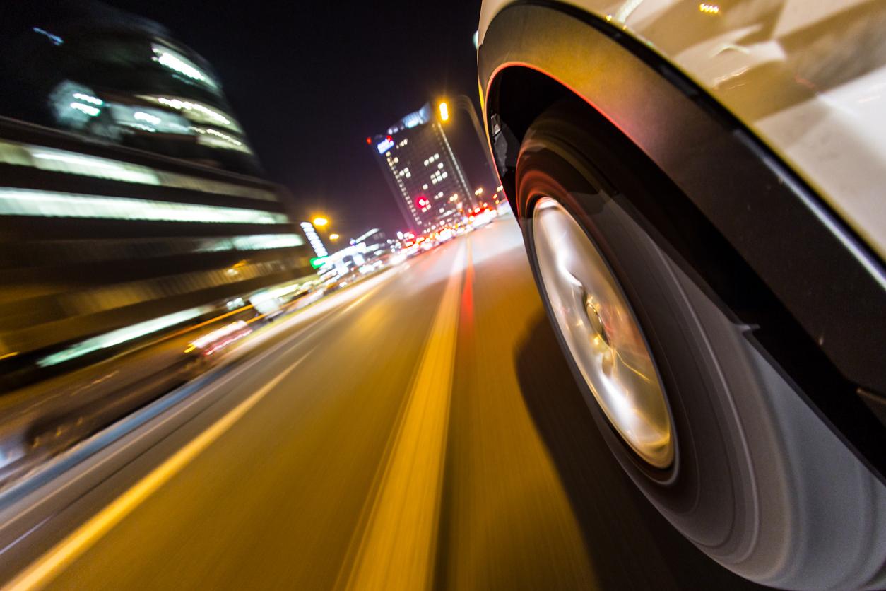 Autot, joiden ratissa adrenaliini virtaa